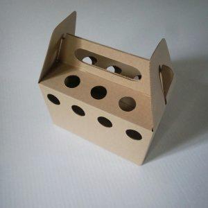 Коробка для бутылочек