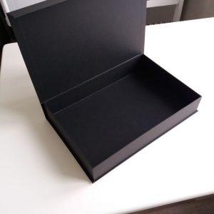 Чёрная коробка